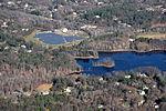 Solar panel array Weston aerial.JPG