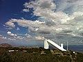 Solar telescope (7554290840).jpg