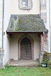 Solms - Kloster Altenberg - ev Kirche - Kirche - Außen 8.JPG