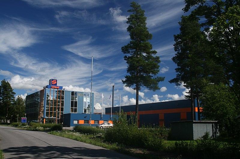 File:Sormat office in Rusko.jpg