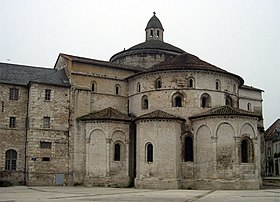 Image illustrative de l'article Abbaye Sainte-Marie de Souillac