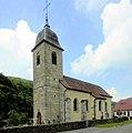 Soulce-Cernay, Église Saint-Laurent.jpg