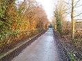 Southwell trail near Kirklington - geograph.org.uk - 640380.jpg