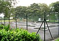 Sowerby Tennis and Bowls Club - St Peter's Avenue - geograph.org.uk - 989661.jpg