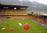 Espagne vs Suède, Euro 2008 01.jpg