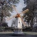 Speelmolen, naar molen bij Baarle Nassau, staat bij Lange Stomp - Breda - 20364263 - RCE.jpg