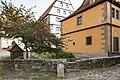 Spitalhof, Pferdeschwemme Rothenburg ob der Tauber 20190922 001.jpg