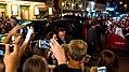 Springsteen On Broadway - Walter Kerr Theater - Thursday 2nd November 2017 SpringsteenBroadWay021117-7 (37514400374).jpg