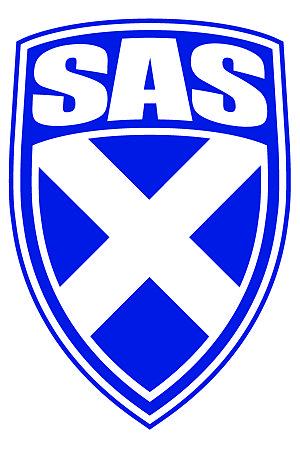 St. Andrew's-Sewanee School - St. Andrew's-Sewanee Shield