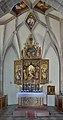 St. Bartholomäus in Nafen Hauptaltar.JPG