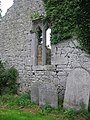 St. Brigid's Church, Kilbride, Co. Offaly - geograph.org.uk - 942633.jpg