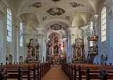 St. Georg - Mundelfingen - Interior.jpg