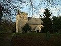 St. Giles Church, Bletchingdon - geograph.org.uk - 91803.jpg