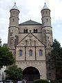 St. Pantaleon Köln, Außenansicht.JPG