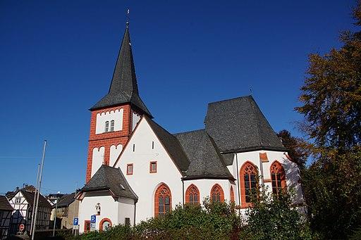 St Johannes Baptist Bruchhausen