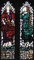 St John the Baptist, Church Lane, Pinner - Window - geograph.org.uk - 1754140.jpg