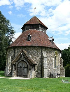 St John the Baptist Church, Little Maplestead 3.jpg
