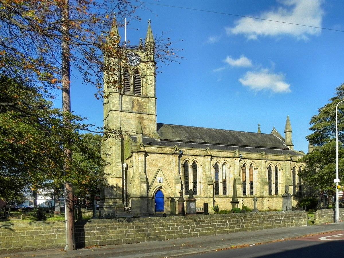 St Mark's Church, Bredbury.jpg