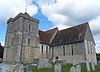 St Mary's Church, Climping (NHLE Code 1027640).JPG