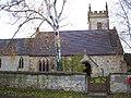 St Mary's Church Halford. - geograph.org.uk - 88723.jpg