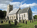 St Mary's church - geograph.org.uk - 1505719.jpg
