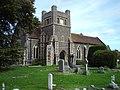 St Mary, Walton - geograph.org.uk - 2065471.jpg