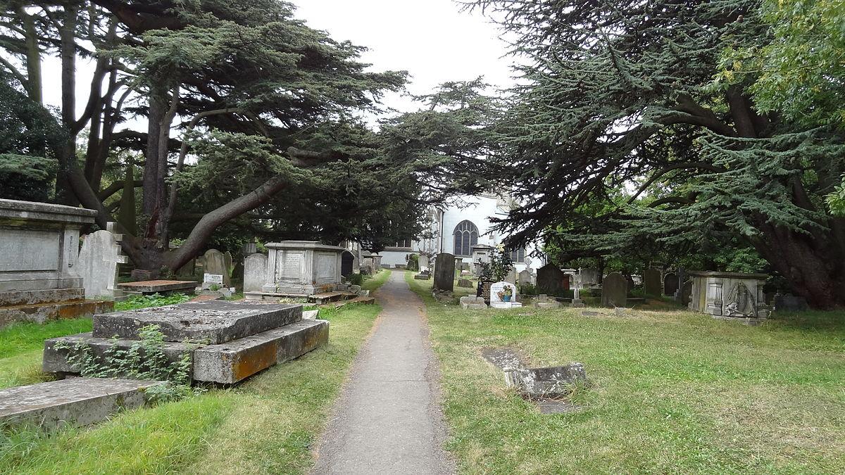 Gravestone Extended