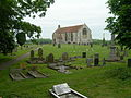 St Mary & All Saints South Kyme Lincolnshire.JPG
