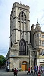 St Michael's Tower, Gloucester 02.JPG