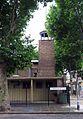 St Nicholas and All Hallows, Aberfeldy Street, London E14 - geograph.org.uk - 476861.jpg