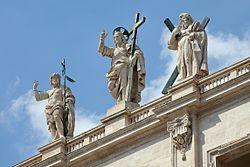 St Peters Basilica Statues amk.jpg