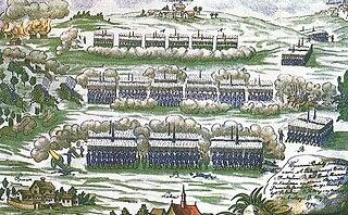 Battle of Szczekociny