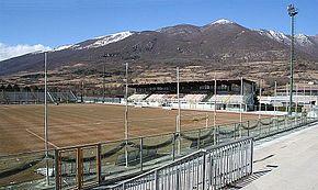 Associazione Sportiva Dilettantistica Castel di Sangro