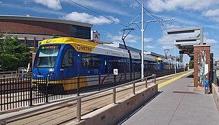 Metro Green Line (Minnesota)