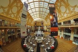 Stadsfeestzaal Antwerpen Wikipedia