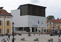Nyköpings rådhus