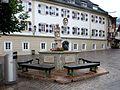 Stadtplatz Zell am See Ausztria - panoramio.jpg