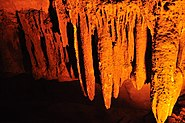 Stalactite - Formation