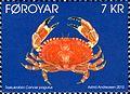 Stamps of the Faroe Islands-2013-11.jpg