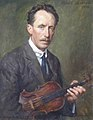 Stanhope Forbes Percy Sharman 1923.jpg