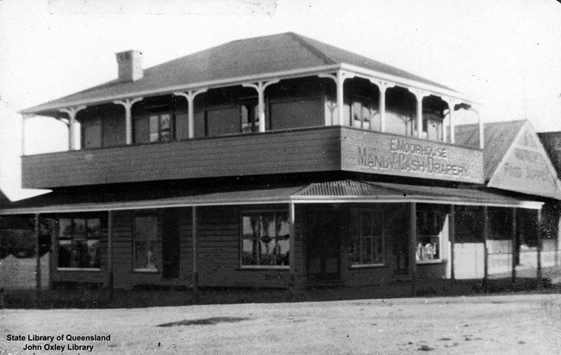 File:StateLibQld 1 106180 Moorhouse Drapery building in Manly, Brisbane, ca.1914.jpg