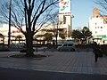 Station forecourt in Fukushima.jpg