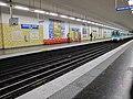 Station métro Maisons-Alfort-Stade - IMG 3664.jpg