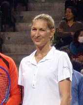 Most tennis grand slams women