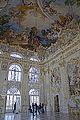 Steinerner Saal, Palacio de Nymphenburg, Múnich, Alemania27.JPG