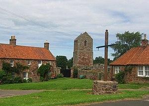 Stenton - Image: Stenton, East Lothian