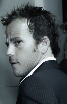 O actor estatounitense Stephen Dorff, en una imachen de 2008.