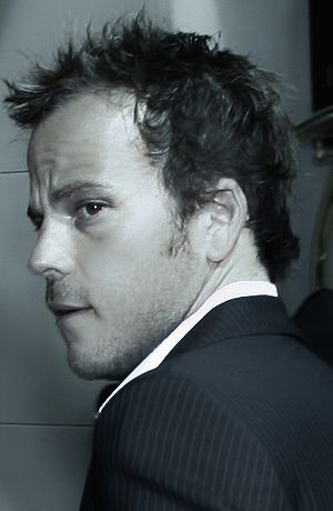 Stephen Dorff at the 2008 Toronto Internationa...
