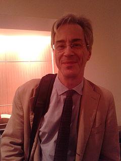 Stephen Jaffe American composer