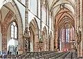 Stiftskirche St. Arnual Saarbrücken Blick Richtung Chor.jpg